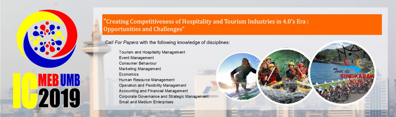 The 4th International Conference On Management